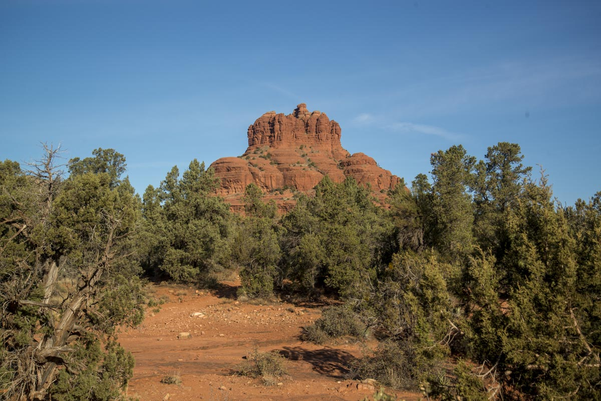 Patty's Epic Trip to the US. Part 12. Sedona Day 2