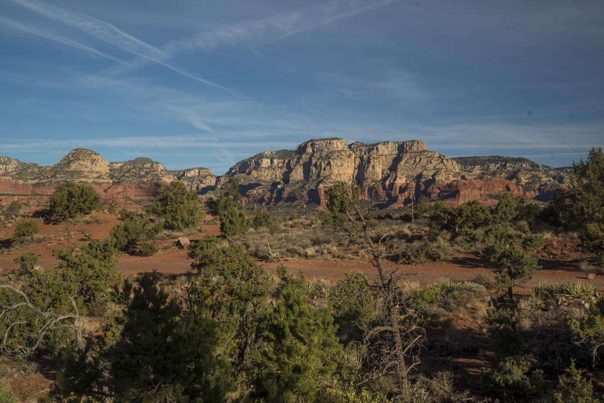 Patty's Epic Trip To The US. Part 13. Sedona Day 3