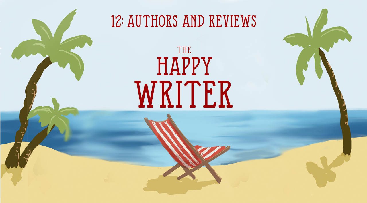 Authors And Reviews